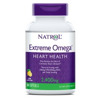 Extreme Omega 2400 мг (60капс)