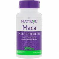 Maca 500 mg (60капс)