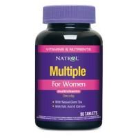 Multiple for Women (90таб)