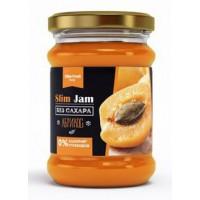 Slim Jam абрикос (250г)