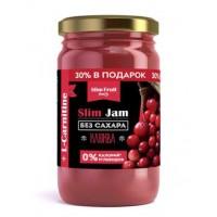 Slim Jam с L-carnitine клюква (330г)