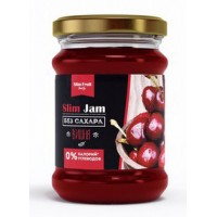 Slim Jam вишня (250г)
