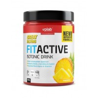 FitActive Isotonic Drink (500г)