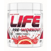 Life Pre-Workout (300г)